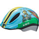 KED Meggy II Originals - Casque de vélo Enfant - Multicolore